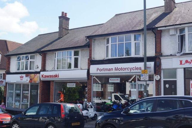 Thumbnail Retail premises to let in 23-25 Woodbridge Hill, Guildford