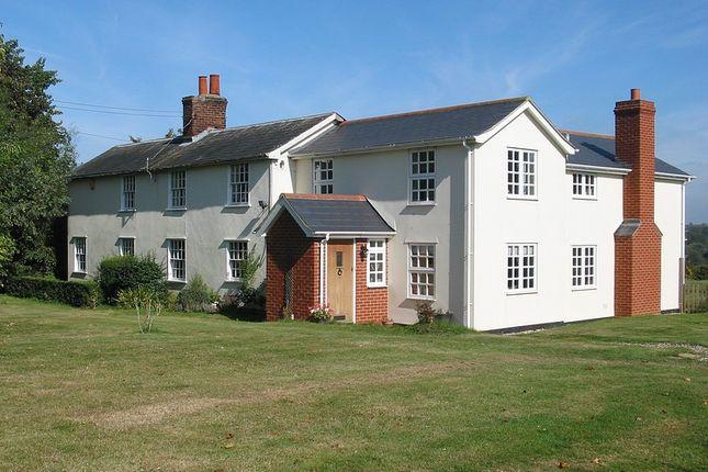Exterior of Brickhouse Road, Colne Engaine, Essex CO6