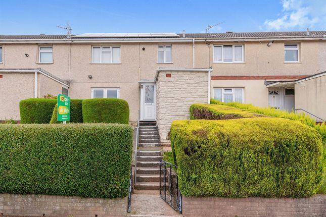 Thumbnail Terraced house for sale in Cornbrook Road, Bettws, Newport