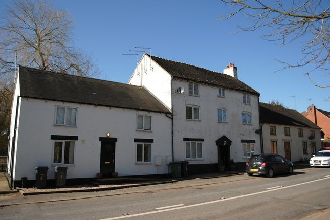 Thumbnail Flat to rent in The Coach House, Hinstock, Hinstock, Shropshire