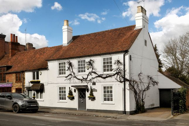 Thumbnail Property for sale in High Street, Cookham, Maidenhead