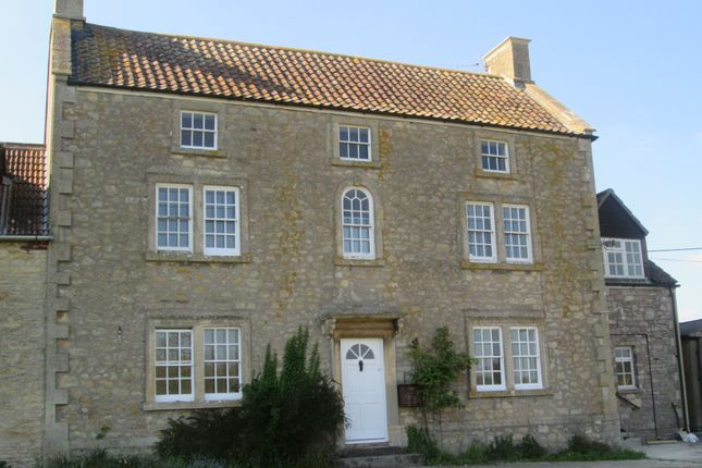 Thumbnail Country house to rent in Egford Hill, Frome