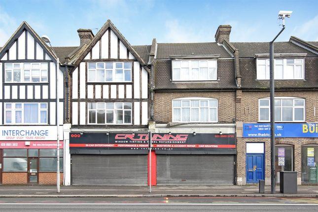 Thumbnail Leisure/hospitality for sale in Beddington Trading, Bath House Road, Croydon