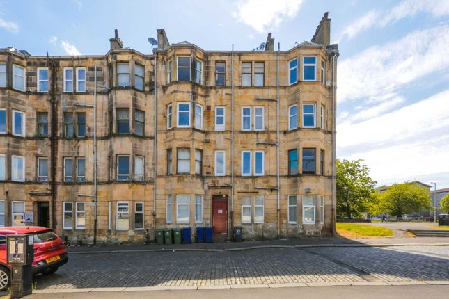 Thumbnail 1 bedroom flat for sale in Argyle Street, Paisley