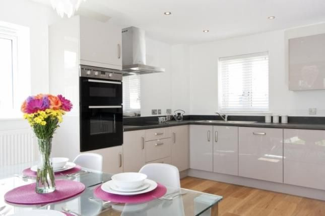 Thumbnail Detached house for sale in Scredda, St. Austell