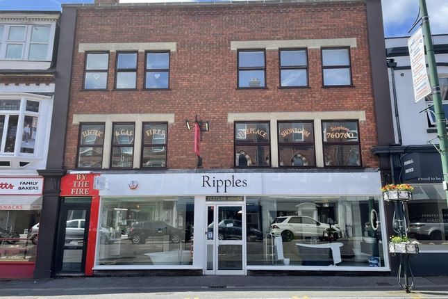 Thumbnail Office to let in 34-36 Seamoor Road, First Floor, Westbourne