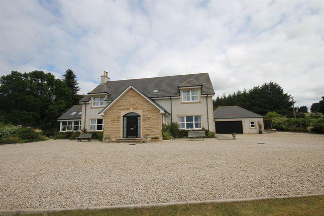 Thumbnail Detached house for sale in Rochomie, Drybridge, Buckie