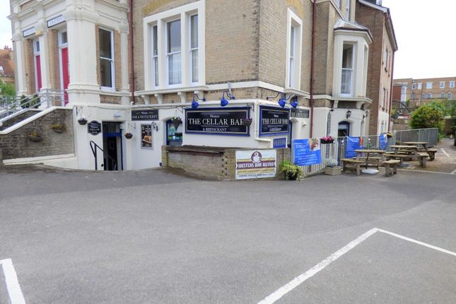 Thumbnail Restaurant/cafe to let in Westerhall, Weymouth