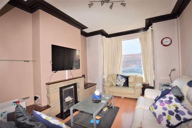 Thumbnail Terraced house for sale in Kendal Street, Barrow-In-Furness
