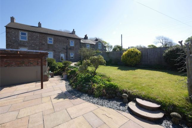 Thumbnail Semi-detached house for sale in Midtown Farmhouse, Ponsonby, Seascale, Cumbria