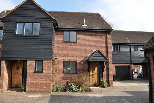 3 bed town house to rent in West Mead, The Hart, Farnham GU9