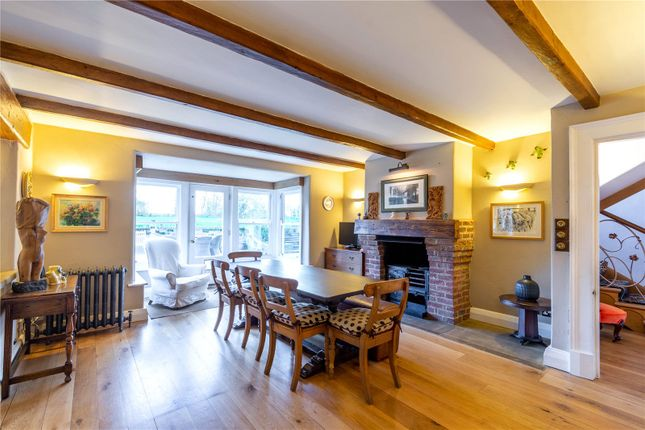 Breakfast Room of Middleton-On-Leven, Yarm, Cleveland TS15