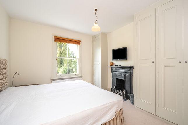 Top Bedroom of Exeter Road, Queens Park NW2