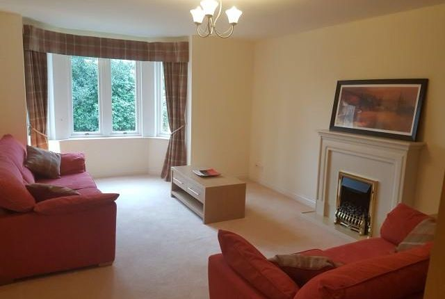 Thumbnail Flat to rent in Beechgrove Gardens, Aberdeen