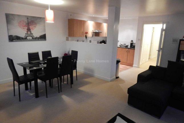 Thumbnail Flat for sale in Innes Park Road, Skelmorlie