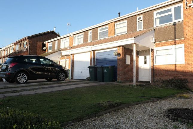 Thumbnail Property to rent in Wimborne Drive, Walsgrave
