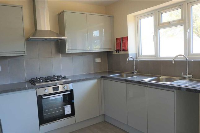 Thumbnail Semi-detached house to rent in Haymill, Burnham, Slough