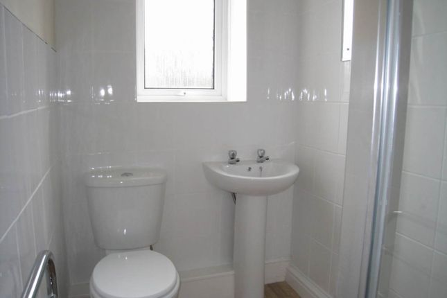 Shower2 of Cowick Street, St. Thomas, Exeter EX4
