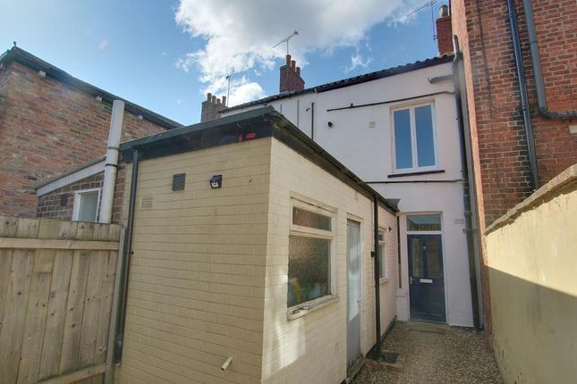 1 bed flat to rent in Eastgate, Beverley HU17