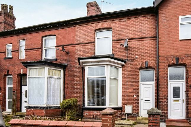 Thumbnail Terraced house to rent in Ivy Road, Smithills, Bolton
