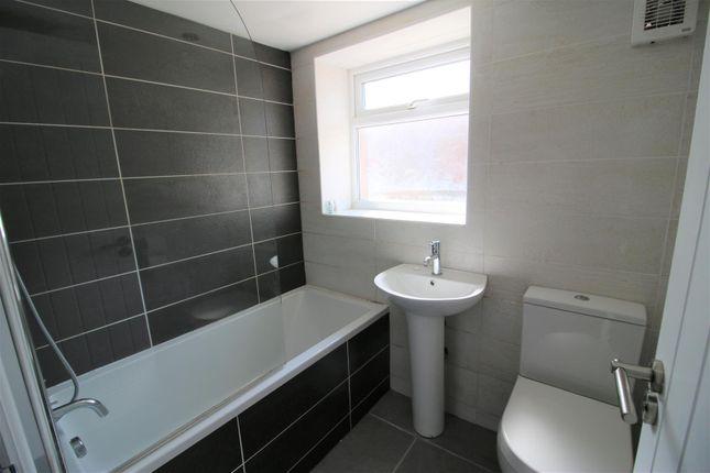 Bathroom of Bradshaw Street, Lancaster LA1