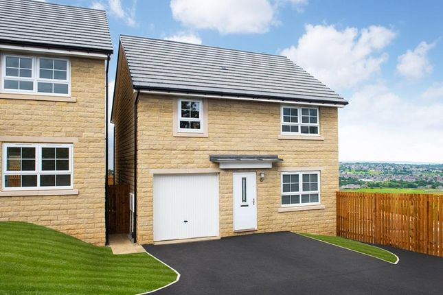 """Thumbnail Detached house for sale in """"Windermere"""" at Westminster Avenue, Clayton, Bradford"""