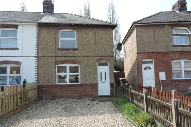 Thumbnail Property to rent in Boyces Road, Wisbech