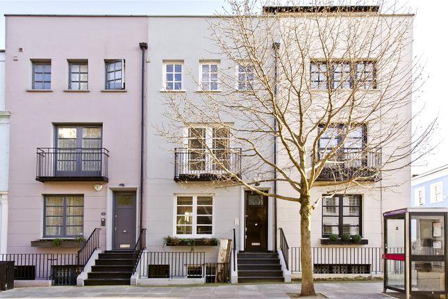 Thumbnail Terraced house for sale in Uxbridge Street, London