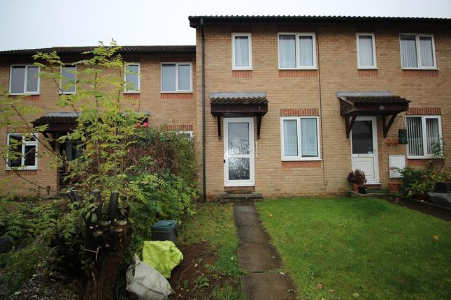 Thumbnail End terrace house to rent in Laphams Court, Longwell Green
