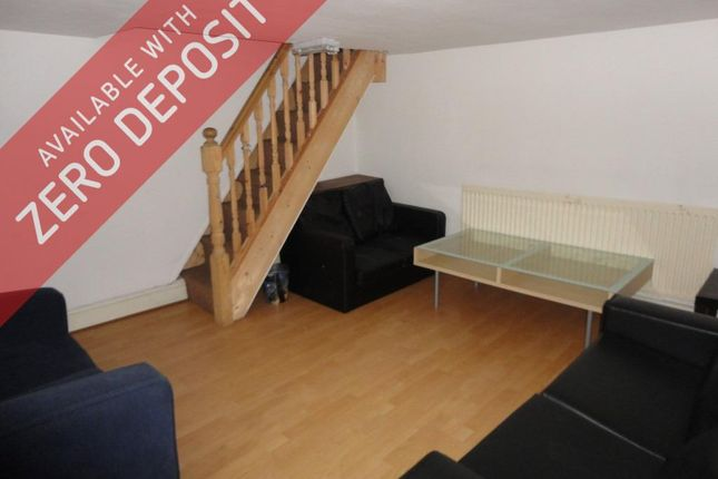 Thumbnail Property to rent in Mauldeth Road, Ladybarn, Manchester