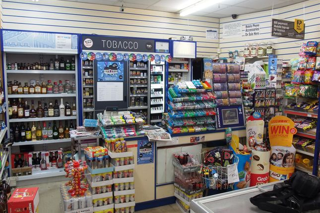 Thumbnail Retail premises for sale in Newsagents CV12, Warwickshire