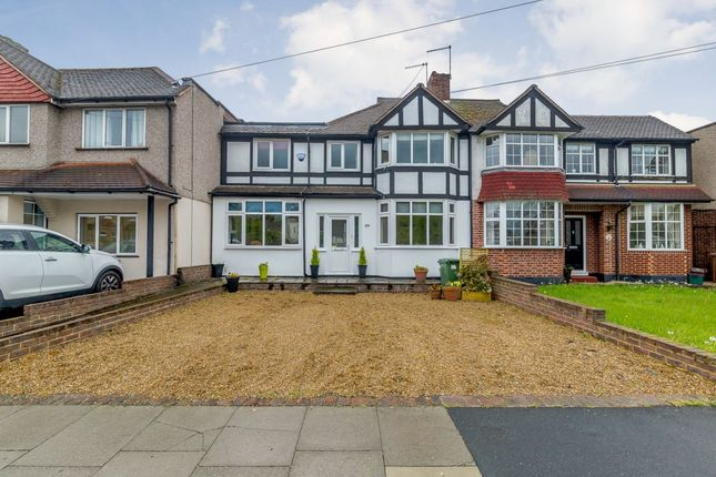 Thumbnail Semi-detached house for sale in Days Lane, Sidcup, London