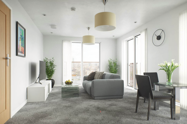 Thumbnail Flat for sale in Ordsall Lane, Manchester, Greater Manchester