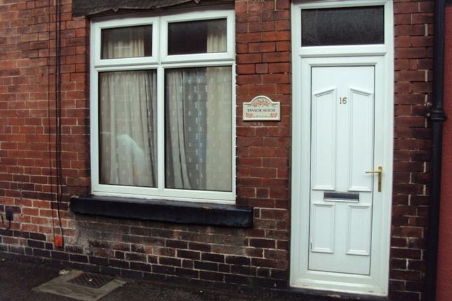 2 bed terraced house to rent in Loxley View Road, Sheffield