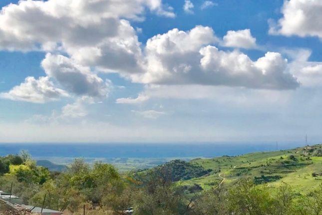 Thumbnail Land for sale in Episkopi, Paphos, Cyprus
