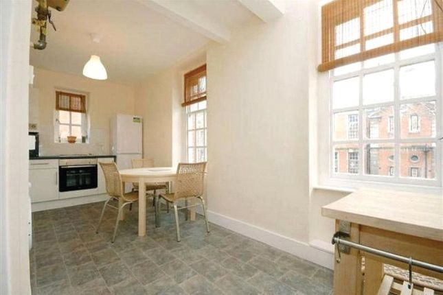 Thumbnail Property to rent in Marsham Street, London