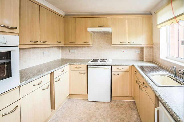 Kitchen of Abraham Court, Lutton Close, Oswestry, Shropshire SY11