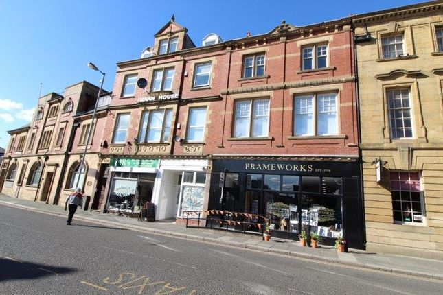 Thumbnail Flat to rent in Bridge Street, Blyth