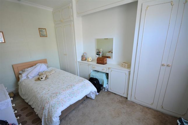 Bedroom Two of Diamond Street, Shildon DL4