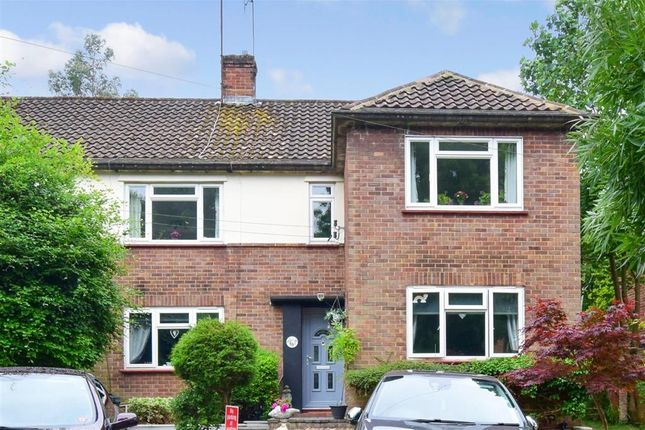 Maisonette for sale in Lower Barn Road, Purley, Surrey