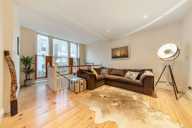 2 bed flat for sale in Sudbourne Road, London, London