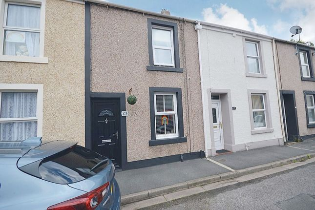 2 bed terraced house to rent in Duke Street, Cleator Moor CA25