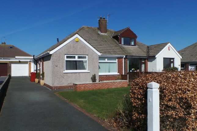 Thumbnail Bungalow to rent in Dalton Lane, Hawcoat Barrow In Furness