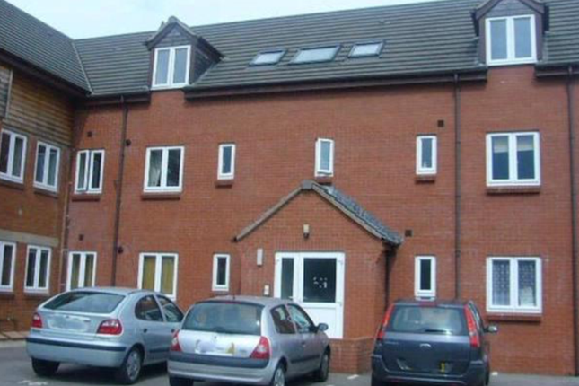 Thumbnail Duplex to rent in 6, Lawrence Crescent, Caerwent, Caldicot
