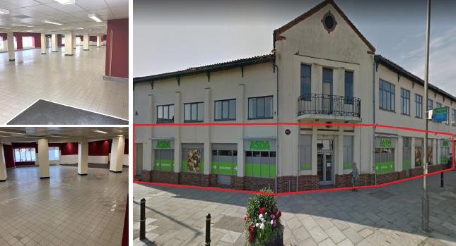 Thumbnail Retail premises to let in High Street, Market Weighton, York