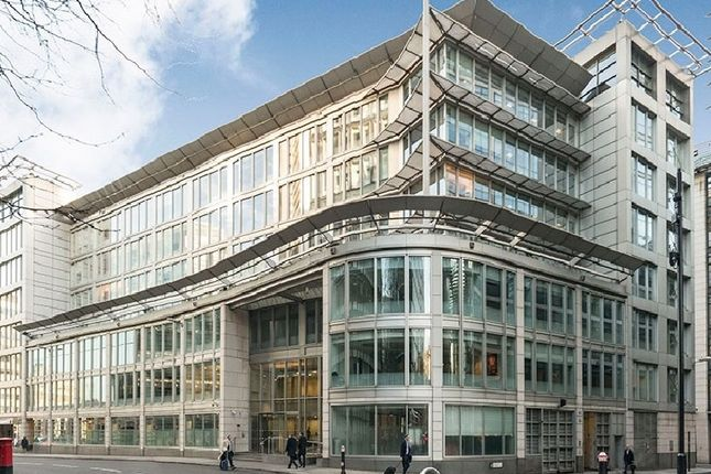 Thumbnail Office to let in New Fetter Lane, London