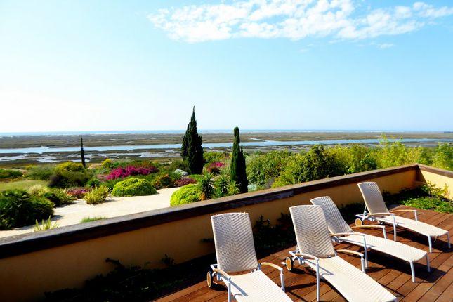 Thumbnail Villa for sale in A158, 5 Bed Luxury Villa With Sea View, Algarve, Portugal, Portugal