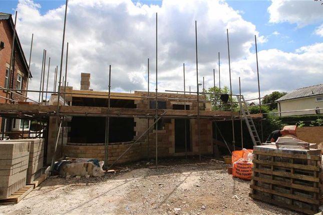 Thumbnail Detached house for sale in Preston Road, Grimsargh, Preston