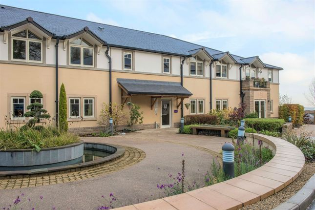 Thumbnail Flat for sale in 24 Padgett Court, Ilkley