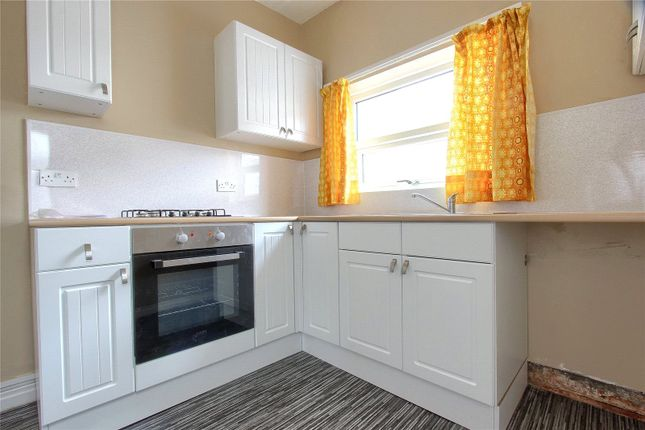 2 bed terraced house to rent in Carlow Street, Middlesbrough TS1